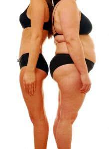 Leptynę można uznać za rodzaj regulatora tłuszczu. Hormon stale informuje mózg, czy organizm odczuwa głód. (fot.TipsTimesAdmin, flickr.com, CC BY-SA 2.0)