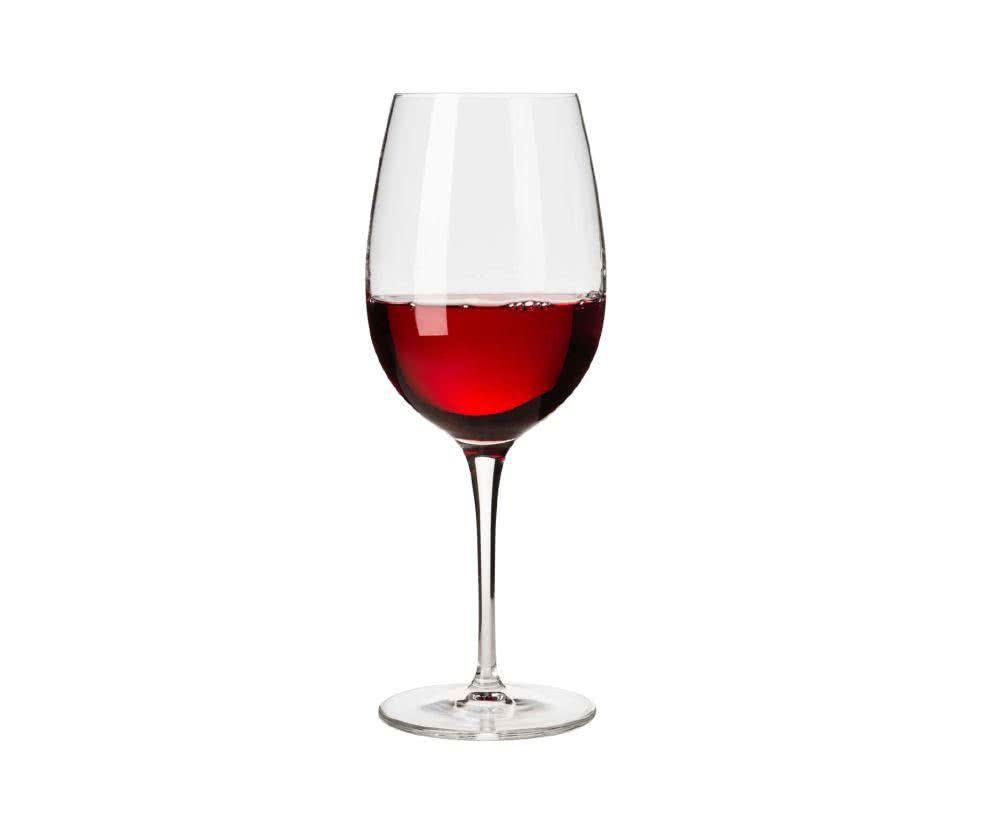 20 Zdrowotnych Właściwości Wina