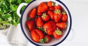5 warzyw i owoców, o których warto pamiętać w czasie lata