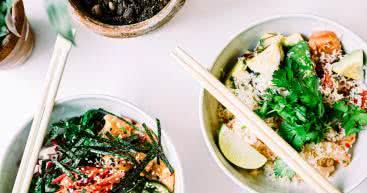 Pory roku w medycynie chińskiej – odżywianie według 5 Przemian